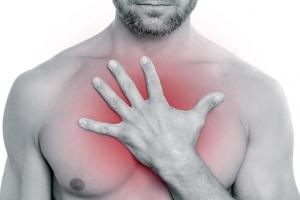 Боль в суставах после еды лечебный массаж коленного сустава видео