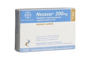 Нексавар: инструкция по применению, цена и отзывы
