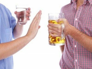 Что делать чтобы было отвращение к алкоголю