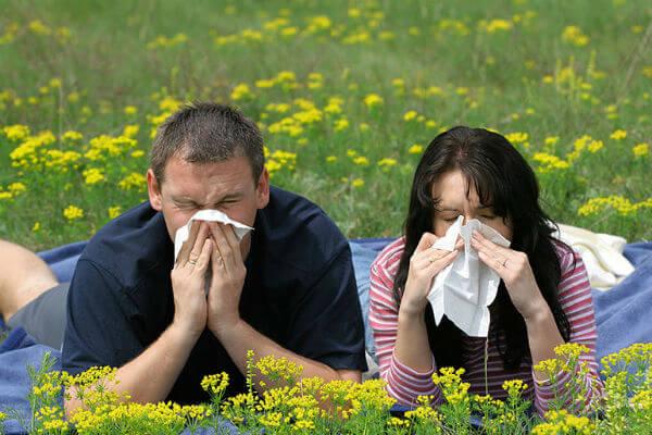 Как пить хлористый кальций при аллергии
