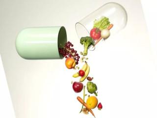 Витамины при аллергии взрослым
