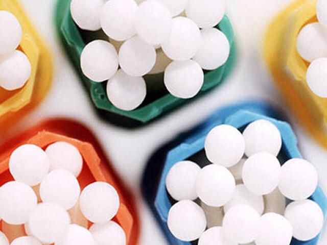 Гомеопатия при аллергии препараты