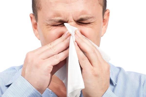 аллергия на медикаменты симптомы
