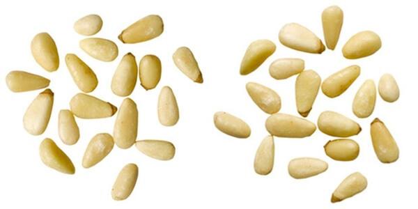 аллергия на кедровые орехи фото