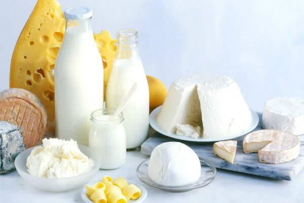 тошнота от молочных продуктов