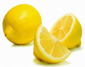 Может ли быть аллергия на лимон