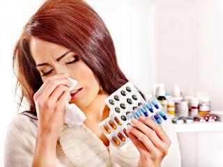Почему возникает аллергия у взрослых