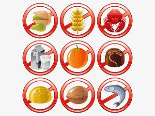 Диета при крапивнице у взрослых: разрешенные и запрещенные ...