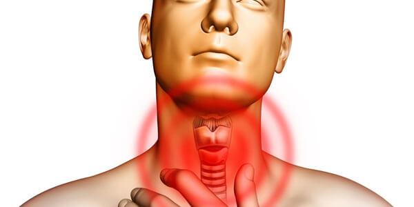 Чем опасен аллергический отек гортани, и как его правильно лечить