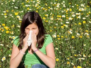 С целью выявления инфекционной аллергии аллерген вводят