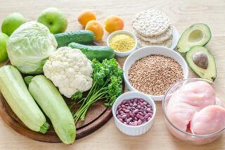 Диета при аллергическом дерматите и правильное питание при лечении детей и взрослых