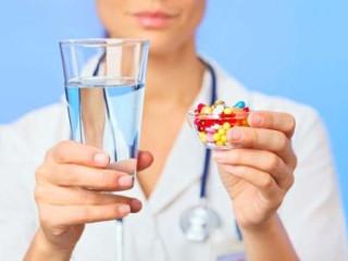 Лечение псориаза медикаментами для разных частей тела