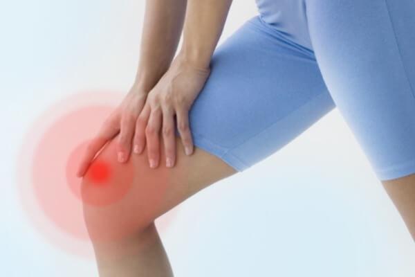 лфк при растяжении связок коленного сустава