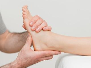Как долго болит нога после перелома пятки