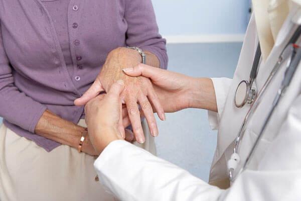Восстановление хрящевой ткани рук