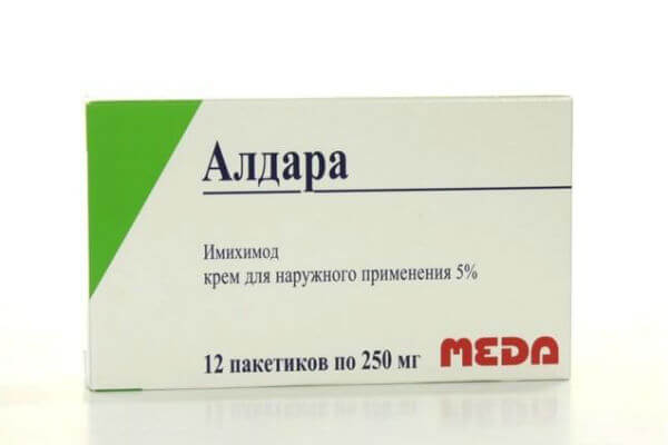 Лекарства от бородавок на руках