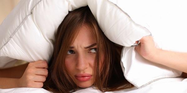 Симптомы нервного истощения