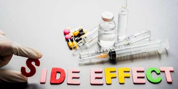 Побочка от антидепрессантов