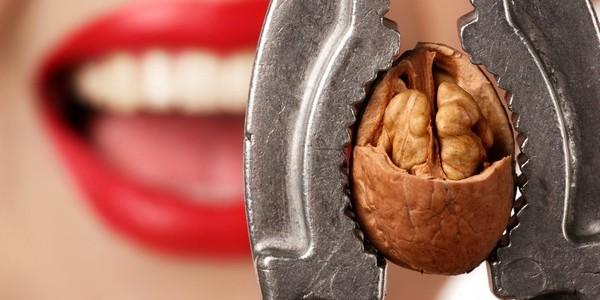 Перегородки грецких орехов от сахарного диабета рецепт