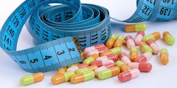 Таблетки от диабета помогают снижать вес