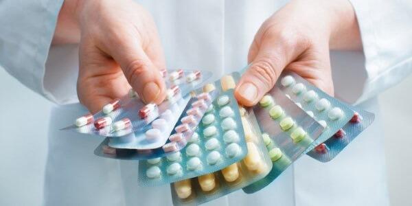 Препараты, которые может назначить эндокринолог