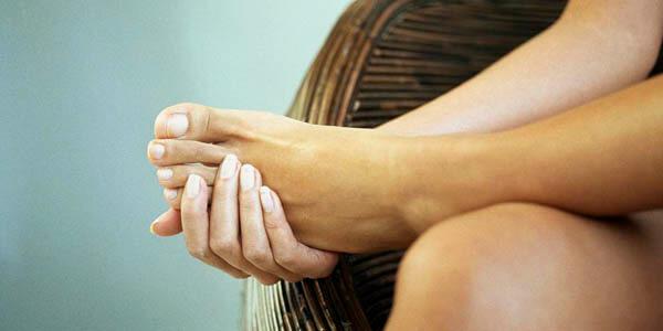 Улучшение кровообращения в ногах лечение