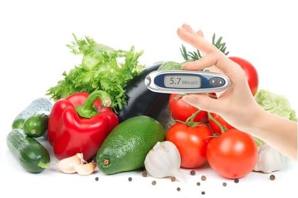 Современное питание при диабете 2 типа