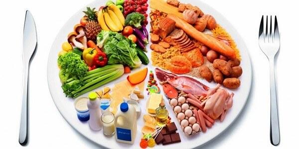 Блюда для больных диабетом 1 типа