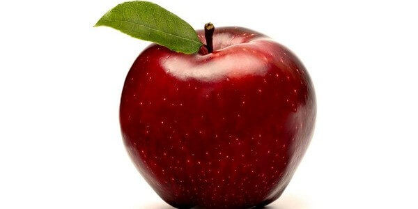 Яблоки рекомендуется есть при диабете