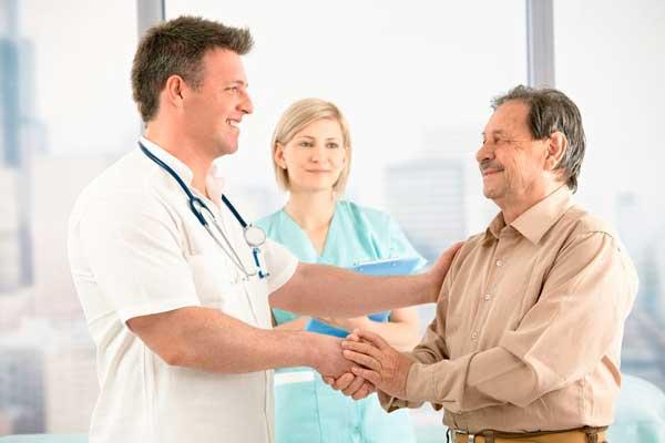 Как подготовиться к приему у проктолога взрослым пациентам