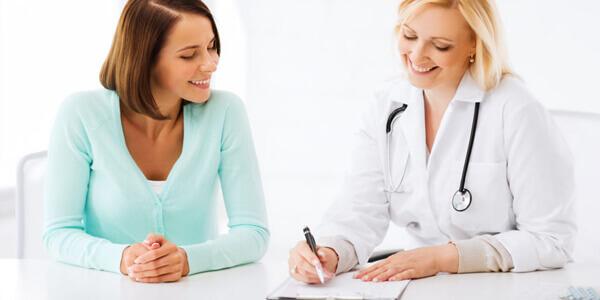 Назначение лечения
