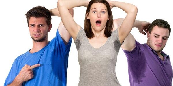 Дезодорант от повышенного потоотделения: правила использования и разновидности дезодорантов от пота в аптеке