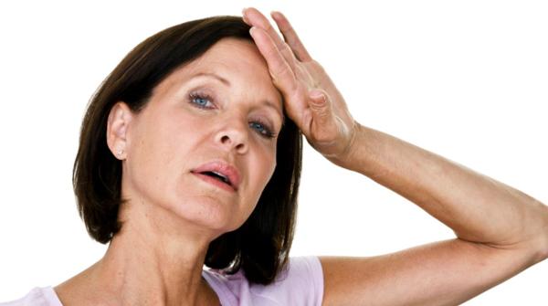 Как избавиться от гипергидроза головы