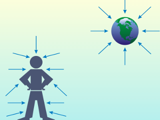 Влияние атмосферного давления на артериальное давление человека