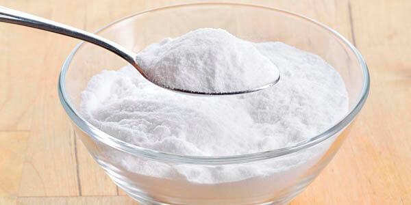 Сода (фото)
