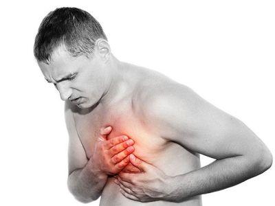 Симптомы сердечного червя