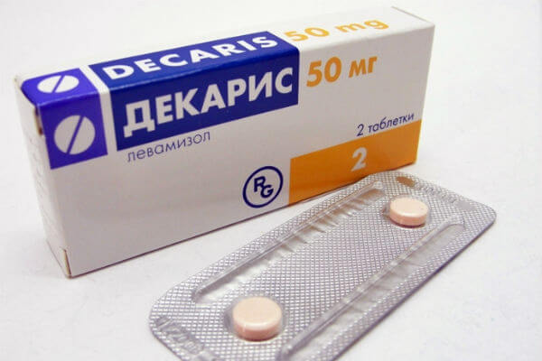 Декарис