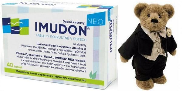 Imudon