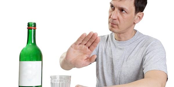 При приеме Виагры стоит отказаться от алкоголя