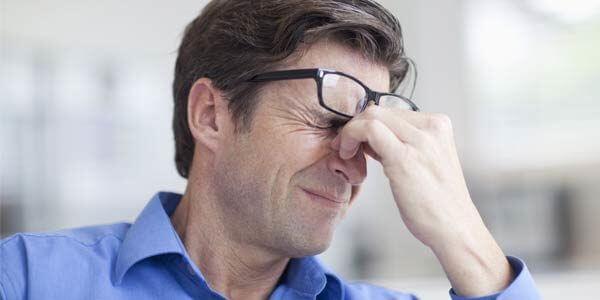 Виагра может вызвать головокружение