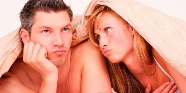 Может ли мужчина заниматься сексом при неполной эрекции