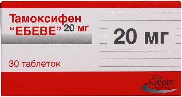 Тамоксифен для мужчин: инструкция по применению, описание препарата, стоимость и отзывы