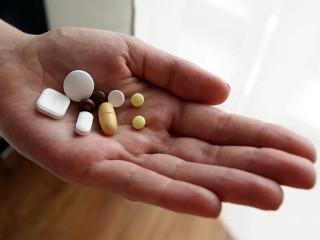 Индапамид — популярное лекарство для понижения давления