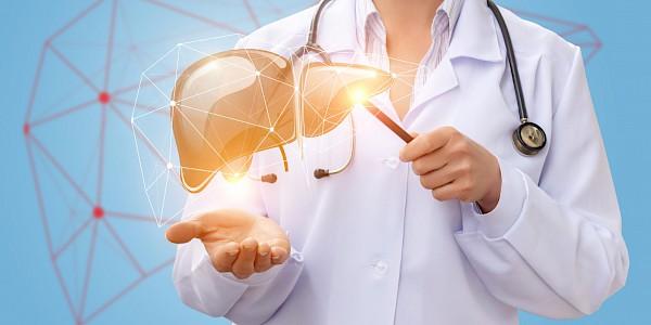 Как вылечить гепатит C