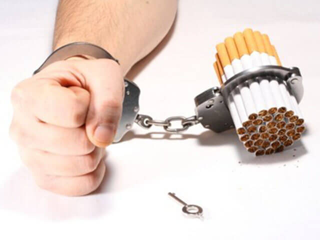 Табекс от курения