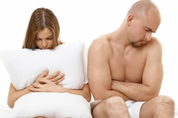Курение и потенция: влияние вредной привычки на мужское здоровье