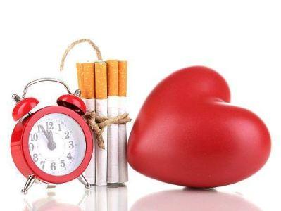 Курение и давление: как связано, и как влияет никотин на давление и состояние человека