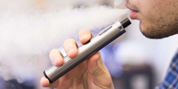 Вайпер электронные сигареты вредно