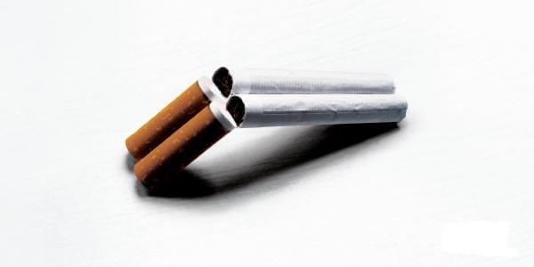Курение вредно для человека