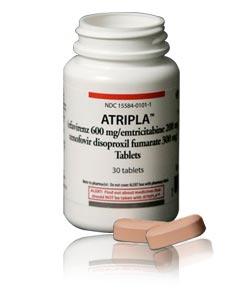 Атрипла